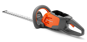 Rechargeable 136LiHD45 HEDGE TRIMMER